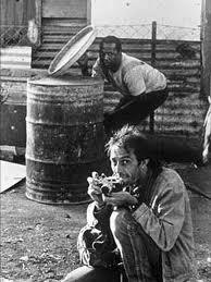 کوین کارتر کودک و لاشخور عکس دردناک Kevin Carter